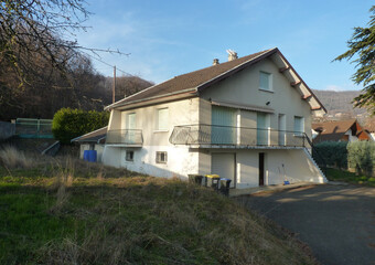 Vente Maison 5 pièces 86m² Coublevie (38500) - photo