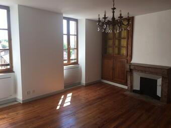 Location Appartement 3 pièces 70m² Saint-Jean-en-Royans (26190) - photo