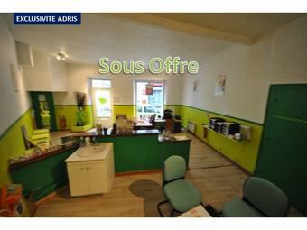 Vente Local commercial 2 pièces 35m² Tournon-sur-Rhône (07300) - Photo 1