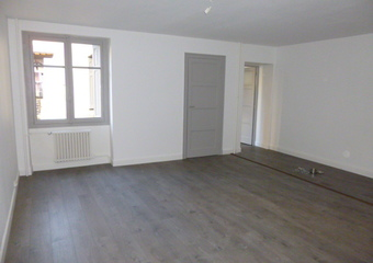 Location Appartement 4 pièces 111m² Saint-Étienne (42000) - Photo 1