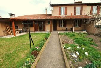 Vente Maison 4 pièces 103m² Clermont-Ferrand (63100) - photo