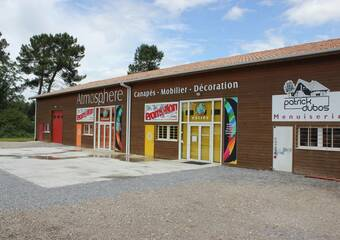 Vente Local industriel 136m² Audenge (33980) - photo