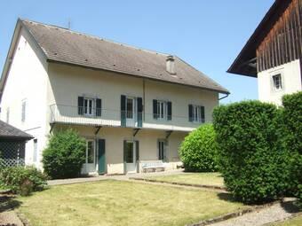 Vente Maison 9 pièces 270m² La Tour (74250) - photo