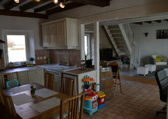 Sale House 3 rooms 73m² Berchères-sur-Vesgre (28260) - Photo 1