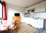 Vente Appartement 1 pièce 23m² Chamrousse (38410) - Photo 1
