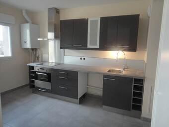 Location Appartement 3 pièces 65m² Domène (38420) - Photo 1