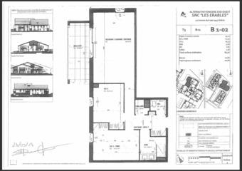 Location Appartement 3 pièces 66m² Ondres (40440) - Photo 1