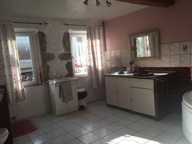 Vente Maison 6 pièces 120m² Châtillon-Saint-Jean (26750) - photo