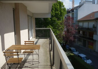 Location Appartement 1 pièce 28m² Grenoble (38000) - Photo 1