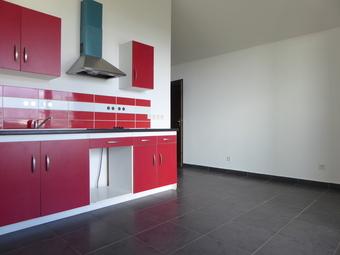 Vente Appartement 1 pièce 23m² Saint-Leu (97436) - photo