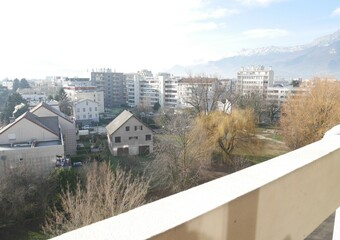Vente Appartement 3 pièces 72m² Grenoble (38000) - Photo 1
