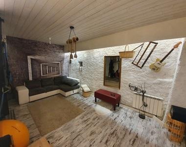 Vente Maison 2 pièces 60m² La Sauvetat (63730) - photo