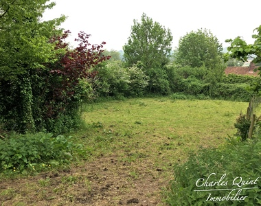 Sale Land 913m² Montreuil (62170) - photo