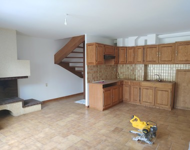 Renting House 4 rooms 100m² Lombez (32220) - photo