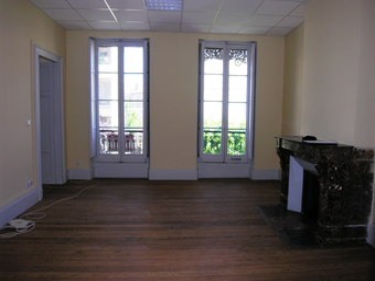 Location Bureaux 4 pièces 85m² Agen (47000) - photo