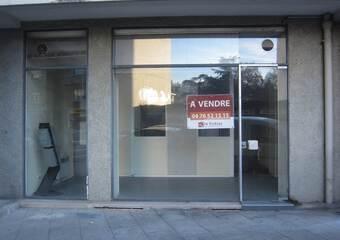 Vente Commerce/bureau 3 pièces 50m² GRENOBLE - photo