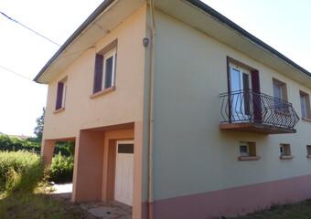 Vente Maison 5 pièces 85m² Beaurepaire (38270) - Photo 1