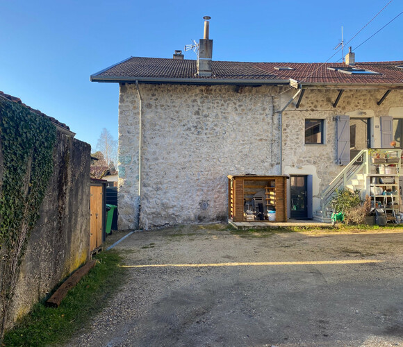 Vente Maison 4 pièces 97m² Saint-Ismier (38330) - photo