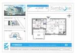 Vente Appartement 1 pièce 30m² Huningue (68330) - Photo 2