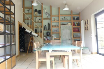 Vente Maison 4 pièces 110m² Saint-Sauveur-d'Aunis (17540) - photo