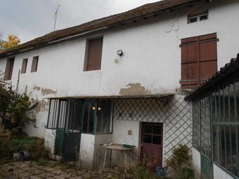 Vente Maison 7 pièces 184m² Jenzat (03800) - photo