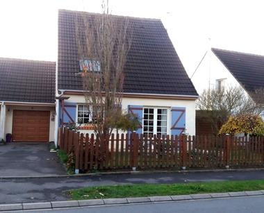 Vente Maison 6 pièces 100m² Bauvin (59221) - photo