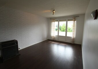 Location Appartement 3 pièces 54m² Grenoble (38000) - photo
