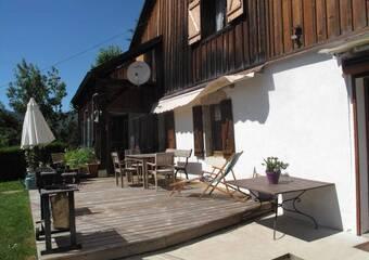 Vente Maison 10 pièces 293m² Mieussy (74440) - photo