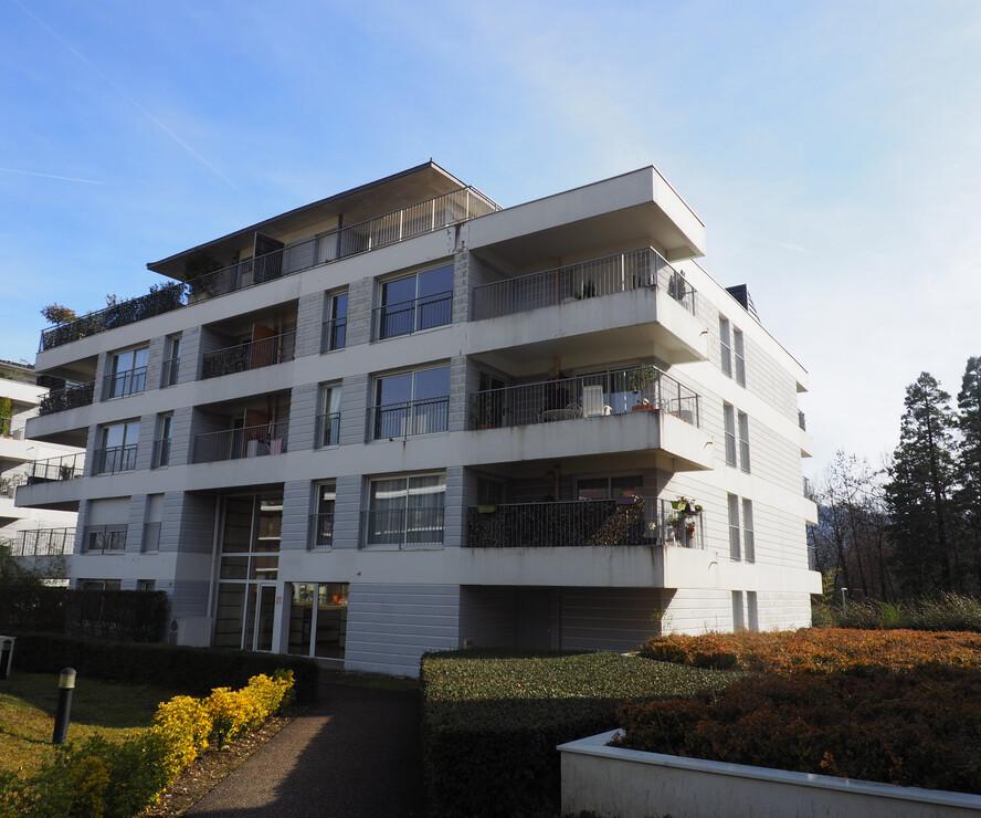 Vente Appartement 4 pièces 86m² Meylan (38240) - photo