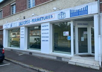 Location Local commercial 3 pièces 57m² Tergnier (02700) - Photo 1