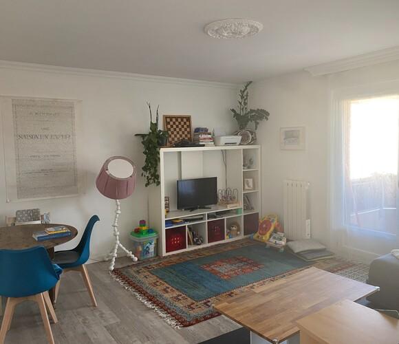 Vente Appartement 3 pièces 64m² Geneve - photo