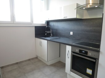 Location Appartement 3 pièces 53m² Saint-Martin-d'Hères (38400) - Photo 1