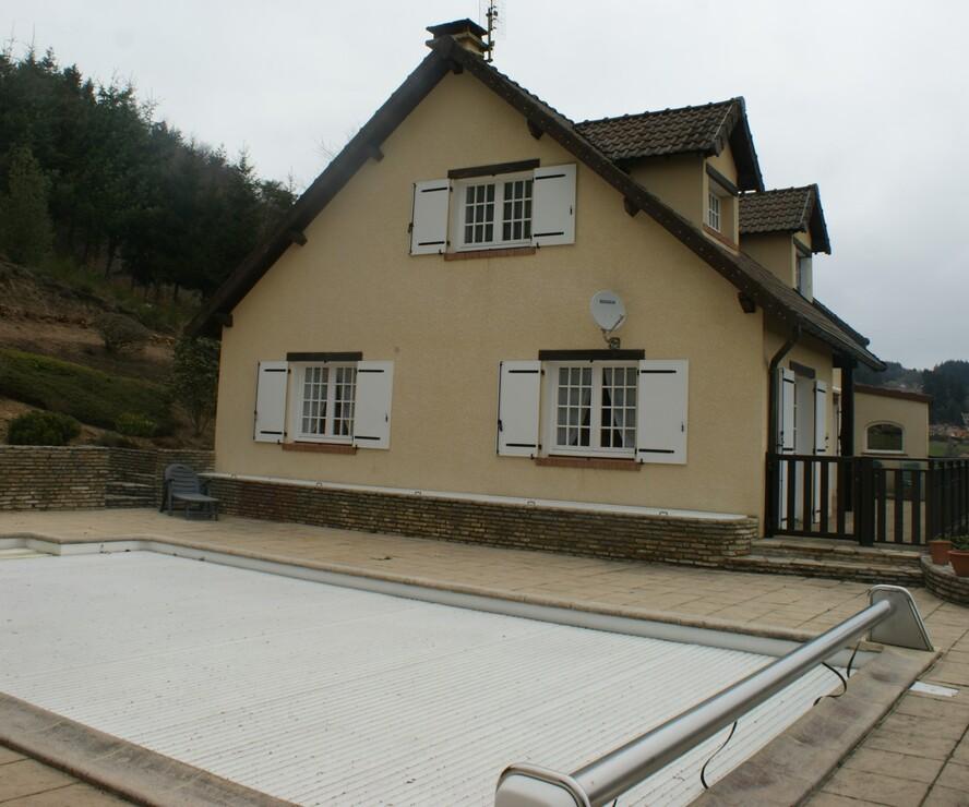 Vente Maison 6 pièces 155m² Roanne (42300) - photo