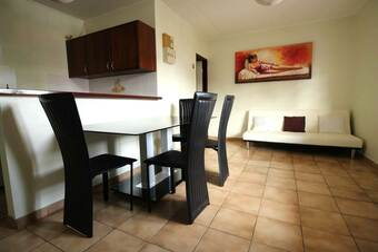 Location Appartement 1 pièce 22m² Cayenne (97300) - photo