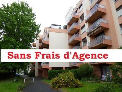 Location Appartement 1 pièce 34m² Pau (64000) - photo