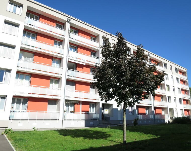 Location Appartement 2 pièces 40m² Saint-Martin-d'Hères (38400) - photo