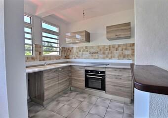 Location Appartement 4 pièces 89m² Cayenne (97300)
