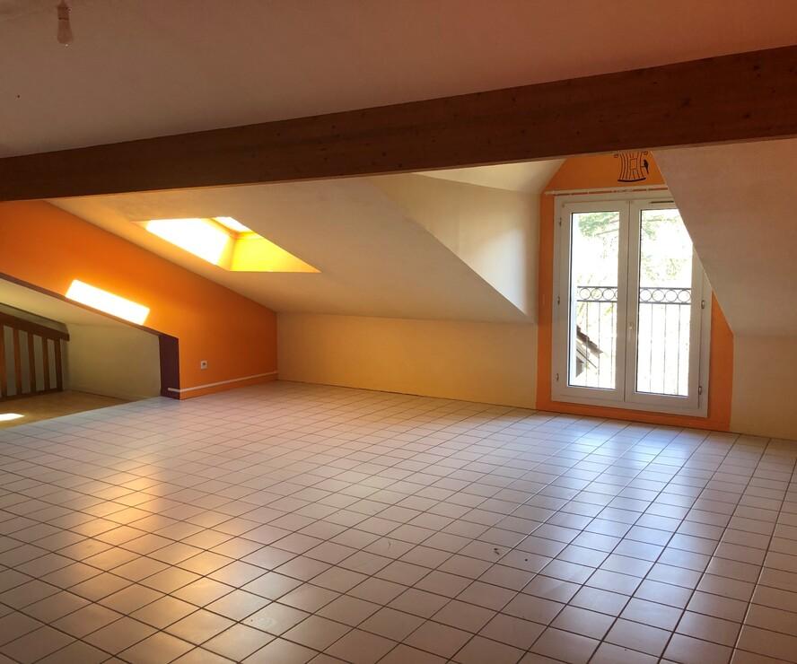 Vente Appartement 2 pièces 56m² Gières (38610) - photo