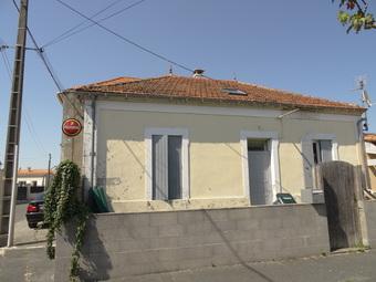 Vente Maison 3 pièces 88m² Étaules (17750) - photo