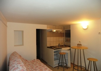 Location Appartement 1 pièce 17m² Saint-Paul-lès-Durance (13115) - photo