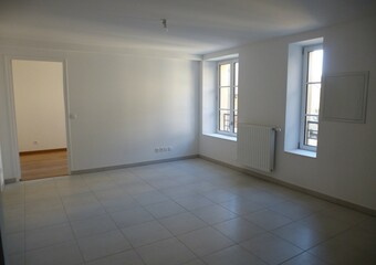 Renting Apartment 4 rooms 66m² Houdan (78550) - Photo 1