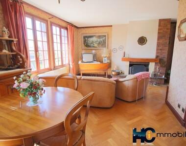 Vente Maison 4 pièces 91m² Châtenoy-le-Royal (71880) - photo