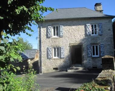 Location Maison 4 pièces 67m² Cornil (19150) - photo