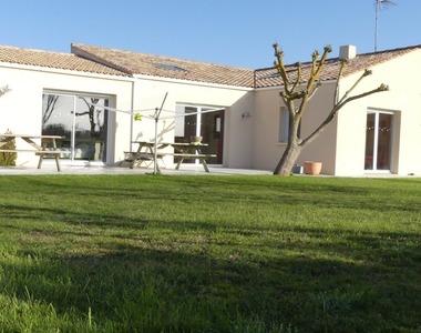 Vente Maison 5 pièces 127m² La Rochelle (17000) - photo
