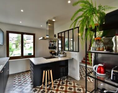 Vente Maison 5 pièces 120m² Gaillard (74240) - photo
