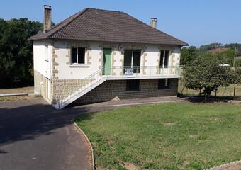 Location Maison 5 pièces 106m² Sainte-Féréole (19270) - photo