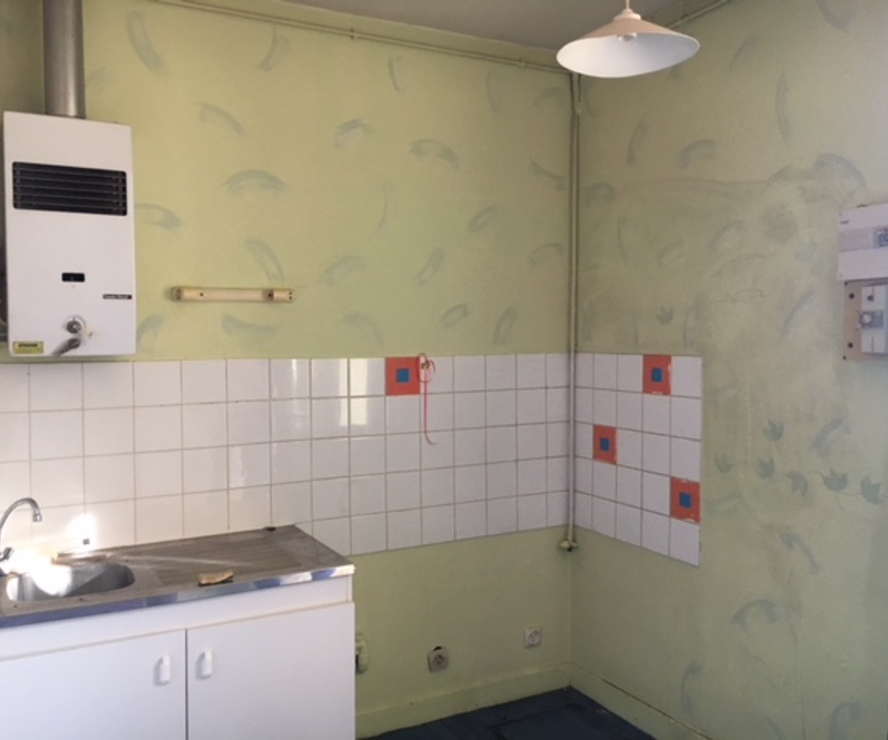 Location Appartement 2 pièces 31m² Roanne (42300) - photo