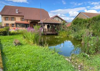 Sale House 4 rooms 150m² Héricourt (70400) - Photo 1