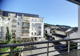 Vente Appartement 2 pièces 44m² Brive-la-Gaillarde (19100) - Photo 1