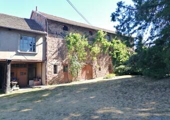 Vente Maison 8 pièces 200m² Amplepuis (69550) - Photo 1